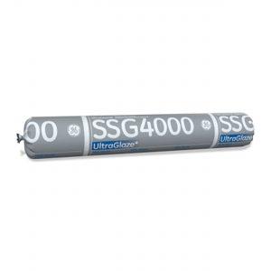GE UltraGlaze* SSG4000