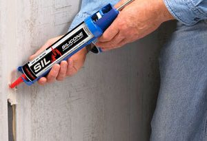 SpecSeal®SIL300 Silicone Sealant