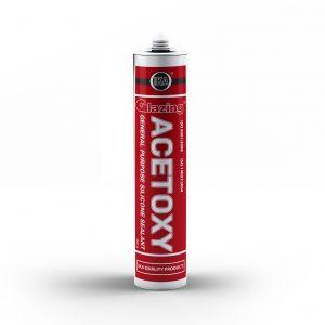 IKA Glazing Acetoxy
