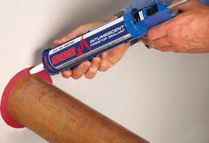 SpecSeal®SSS Firestop Sealant
