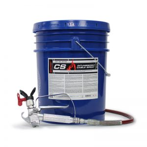 SpecSeal®Cable Spray