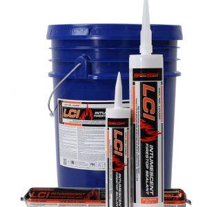 SpecSeal® LCI Firestop Sealant
